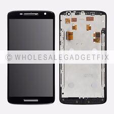 LCD Touch Screen Digitizer + Frame For Motorola Moto X Play XT1561 XT1562 XT1563
