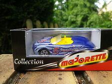 MAJORETTE PORSCHE BOXSTER cabriolet 269 échelle 1/60 de 1997 Neuf boite rigide