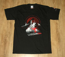 World of Tanks / Warplanes / Warships Rare T-Shirt from Gamescom 2014 size S