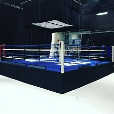 unibox boxing ring 20ft/24ft  rental from £35 per week