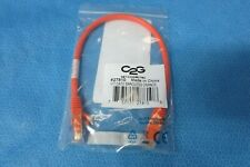 C2G Cat 6 M3199-60116 1ft snagless
