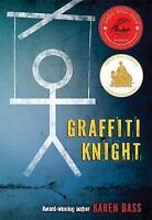 NEW Graffiti Knight by Karen Bass