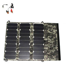 Sunpower solar 12V 33w Portable Folding Battery Charger  mp3 iphone car motor