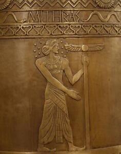 Persian God Mithras,National Academy of Sciences,Washington,DC,Carol Highs 8192