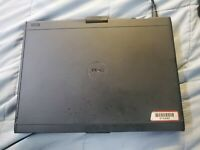 Dell Latitude XT Laptop (parts or repair)