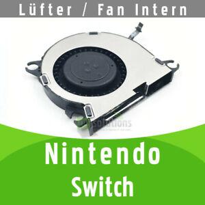 ✅ Nintendo Switch Konsole Lüfter Fan Kühler Radiator