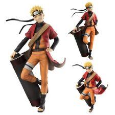 GEM Naruto Shippuden Uzumaki Naruto Sage Mode PVC Figure Anime Toy Gift