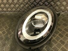MINI F56 LCI LEFT N/S HEADLIGHT LAMP HALO 8738653 GENUINE BMW MINI