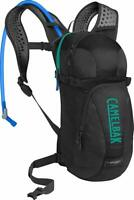 Camelbak Womens Magic 70oz Hydration Pack Backpack Cycling - Black/Colombia Jade