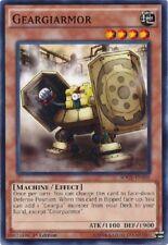 2x Geargiarmor - SDGR-EN008 - Common 1st Edition 2x