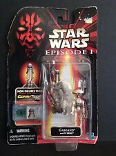 Hasbro Gasgano With Pit Droid Star Wars Episode I Action Figure