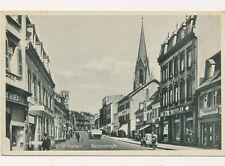 AK, St, Ingbert Kaiserstraße, (G)19526