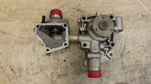 Iveco Daily Fiat Ducato 2.8JTD TDI HDI Wasserpumpe Thermostat 99440724 500345688