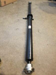Front Drive Shaft 4.2L 08-15 AUDI R8