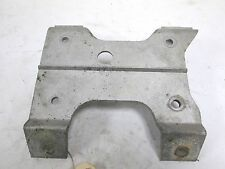 Used Ski Doo Snowmobile Engine Support Plate Motor Mount 1999 MXZ 700 512059488