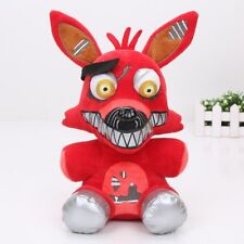 "10"" Five Nights At Freddy's Nightmare Foxy Plush"