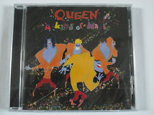 Queen - A Kind Of Magic - Original Remastered - Freddie Mercury, One Vision