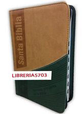 Biblia Hombres y Mujeres de la Biblia, ReinaValera 1960, tamaño manual índice