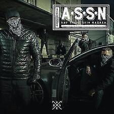 A.S.S.N.(Premium Edt.) von AK Ausserkontrolle (2017)