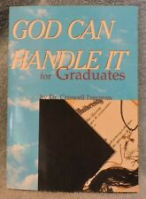 God Can Handle It For Graduates Book
