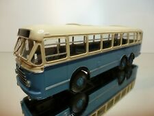 SB DAF TB 300 1959 VERHEUL AUTOBUS - 1:43 EXTREMELY RARE - VERY GOOD CONDITION