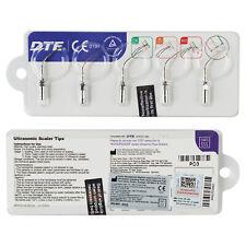 Multiply Woodpecker Dental Ultrasonic Scaler Dte Scaler Tips Gd1 Gd2 Gd4 Pd1
