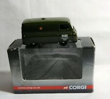 CORGI TRACKSIDE 1:76 SCALE AUSTIN J2 VAN - POST OFFICE TELEPHONES LONDON