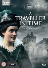 A Traveller in Time DVD (2015) Sophie Thompson ***NEW***