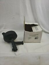 """Cobra Pro Drain/Sewer Snake 1/4"""" x 25' Auto-Feed Drum Pistol Grip Auger CP8030"""