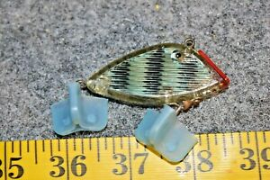 Vintage South Bend Optic Fishing Lure