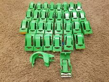 """Lot of 32 Packing Tape Dispensers (Fits 1.88"""" x 32.8yds Rolls)"""