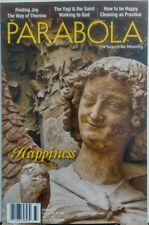Parabola Summer 2017 Happiness The Search for Meaning Joy FREE SHIPPING sb
