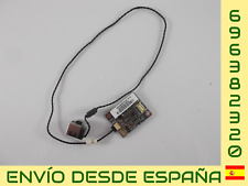MODEM + CABLE TOSHIBA SATELLITE A200-1TS PK010000O00 ORIGINAL #1