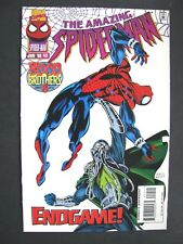 the amazing spider-man # 412 -1996 (us Marvel Comics)