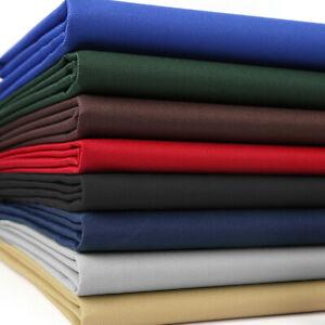 "Heavy Duty Marine Canvas Fabric UV Resistant 58"" Wide 600 Denier By The Yard"