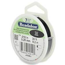 Beadalon 7 Strand Stainless Steel Wire for Jewellery Making