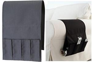 IKEA FLORT Remote Control/magazine/newspaper pocket or glasses holders
