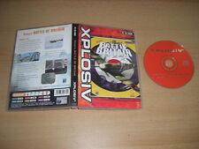 Rowan de batalla de Gran Bretaña PC CD ROM XPL Envío rápido