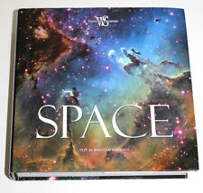 Space by Marcello D'Angelo (2013, Hardcover)