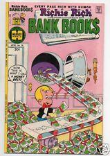 RICHIE RICH BANK BOOK$ :: 28 :: MONEY BELT COVER