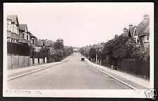Finchley nr Hendon & Barnet. Woodlands Avenue N 3.