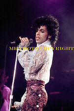 PRINCE THE ARTIST FORMERLY KNOWN AS   1  original 8X12 in.  Photo
