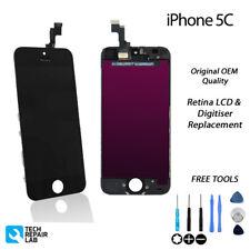 NUEVO iPhone 5c Retina LCD y Digitalizador Pantalla Táctil Ensamblaje Original
