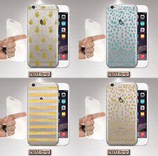 Cover per,Iphone,TRASPARENTE,silicone,morbido,elegante,moda,custodia,fantasia