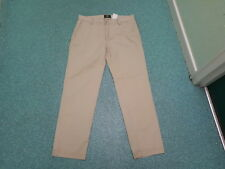 """Timberland Classic Fit Jeans Waist 36"""" Leg 34"""" Faded Sandy Beige Mens Jeans"""