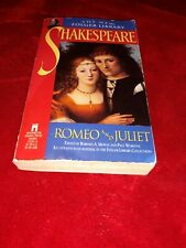 Romeo And Juliet Shakespeare