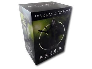 Alien Xenomorph The Alien & Predator Figurine Collection Eaglemoss