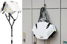 TATAMET Safety Folding Flat Helmet Hard Hat 35mm for Disaster