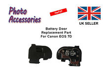 Battery Door Replacement Part For Canon EOS 7D