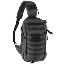 Zaini e borse da campeggio ed escursionismo grigio in nylon